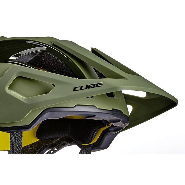 CUBE Strover MIPS maastopyöräilykypärä